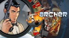 Archer Season 11 Episode 8 (28 October 2020) – Euro T20 Slam