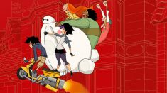 Big Hero 6 The Series Season 3 Episode 8 (26 October 2020) – Euro T20 Slam