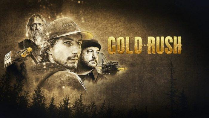 Gold Rush Season 11 Episode 1 Reality – Signs Advertising