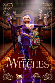 Roald Dahl's The Witches (2020) 'Full Movie' Anne Hathaway ImageMovers – ...