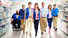 Superstore Season 6 Episode 1 (29 October 2020) – Euro T20 Slam