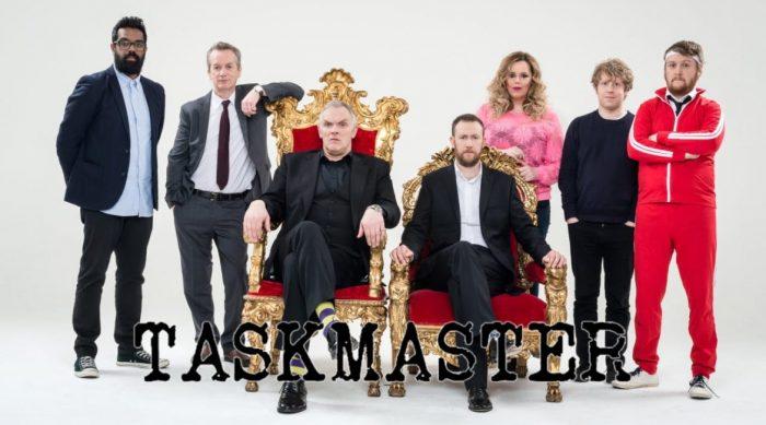 Taskmaster Season 10 Episode 1 (15 October 2020) – Euro T20 Slam