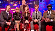 The Graham Norton Show Season 28 Episode 5 (30 October 2020) – Euro T20 Slam