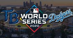 Watch! Game 4 Los Angeles Dodgers Vs. Tampa Bay Rays LiveStream Reddit Online Free – Euro  ...