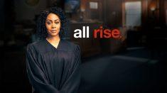 All Rise Season 2 Episode 1 (16 November 2020) – Euro T20 Slam