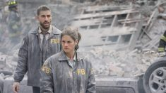 FBI Season 3 Episode 1 (17 November 2020) – Euro T20 Slam