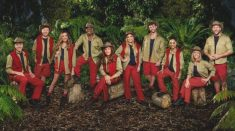 I'm a Celebrity Get Me Out of Here! Season 20 Episode 2 (16 November 2020) – Euro T2 ...