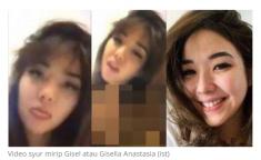 Terungkap Cara Pelaku Dapat Video Syur Mirip Gisel 19 Detik Sebelum Disebarkan di Medsos – ...