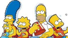The Simpsons Season 32 Episode 7 (22 November 2020) – Euro T20 Slam
