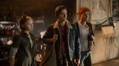 Riverdale Season 5 Episode 2 (27 January 2021) – Euro T20 Slam