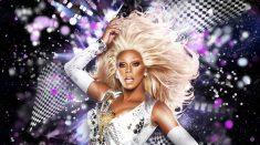 RuPaul's Drag Race Season 13 Episode 5 (29 January 2021) – Euro T20 Slam