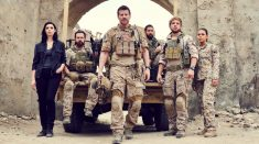 SEAL Team Season 4 Episode 5 (13 January 2021) – Euro T20 Slam