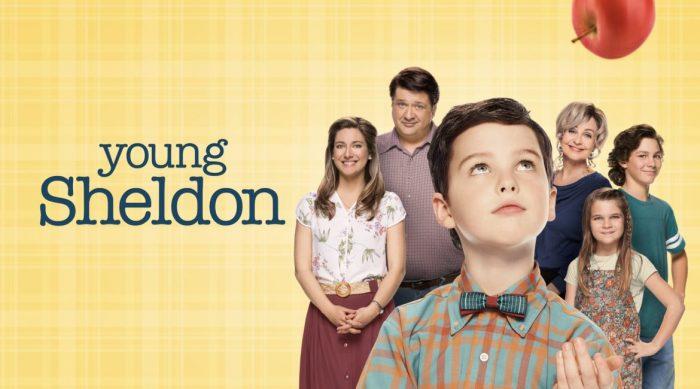 Young Sheldon Season 4 Episode 6 (07 January 2021) – Euro T20 Slam