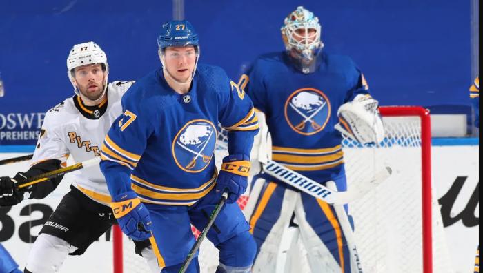 NHL: Pittsburgh Penguins at Buffalo Sabres Live Stream (April 17, 2021) – Euro T20 Slam