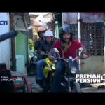 Preman Pensiun 5 Trailer 13 April 2021 – CWR CRB