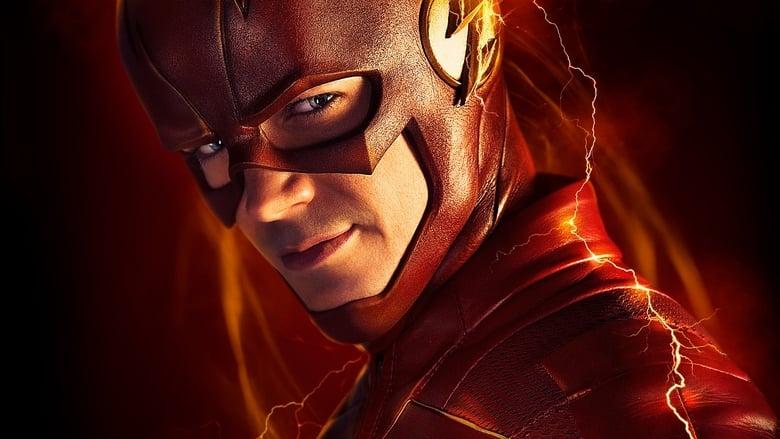 The Flash Season 7 Episode 7 (13 April 2021) – Euro T20 Slam