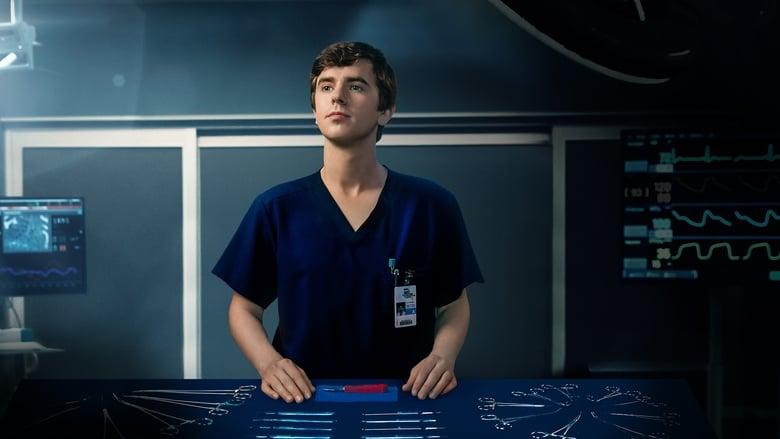 The Good Doctor Season 4 Episode 15 (26 April 2021) – Euro T20 Slam