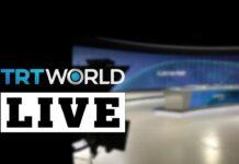 Tony Harrison vs Bryant Perrella Live Online – CWR CRB