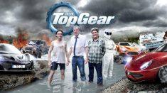 Top Gear Season 30 Episode 4 (04 April 2021) – Euro T20 Slam